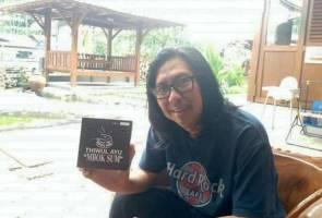 KLWBC 2020: Budiman dan buku sebagai teras survival masyarakat