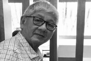 Legenda badminton Malaysia Tan Aik Mong meninggal dunia pada usia 70 tahun