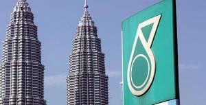 CEO Petronas letak jawatan?