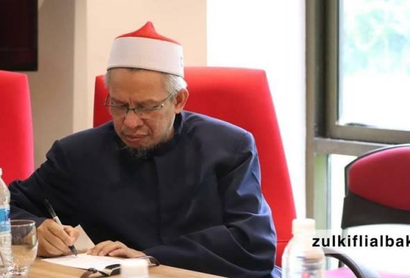 Isu karikatur Nabi Muhammad: Dr Zulkifli titip surat kepada duta Perancis