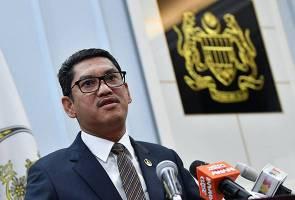 Perak to find ways to assist Khalid Jamlus - MB