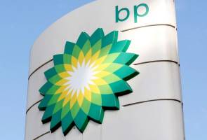 Energy producer BP takes $17.5 billion hit as demand slides 2