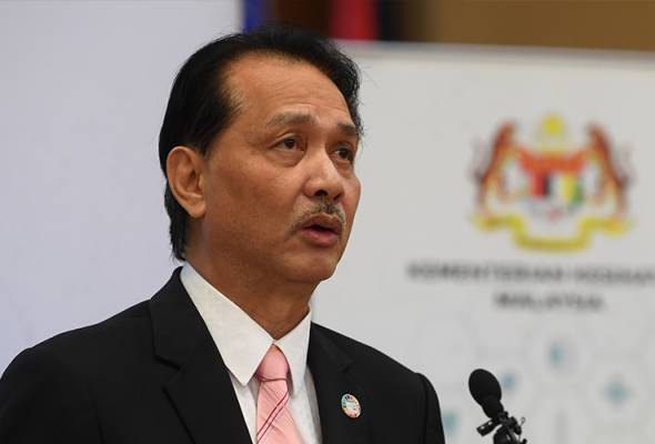 According to Dr Noor Hisham, most sectors of the economy are already open and fully operational, but the spread of cases in the community is controlled. - FILEpic | Astro Awani