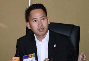 Parti Cinta Sabah hanya mahu pecah undi - Peter