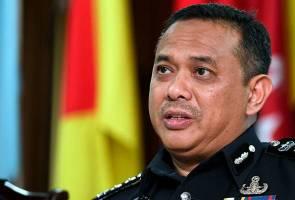 Pasangan Indonesia larikan diri selepas positif COVID-19 berjaya dikesan