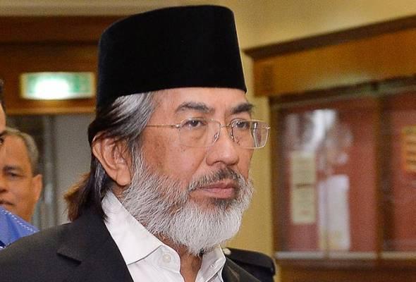 Yayasan Sabah fail tuntutan RM872 juta terhadap Musa Aman