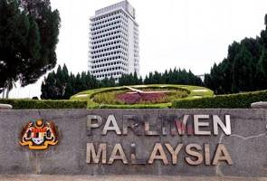 JBPM conducts sanitation operation at Parliament building