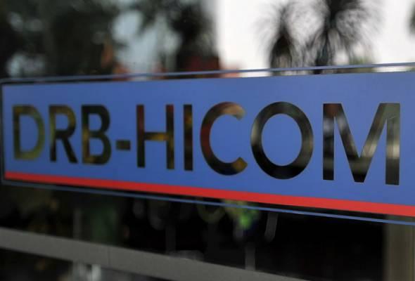 41593102269 DRBHicom - DRB-Hicom catat kerugian bersih RM173 juta
