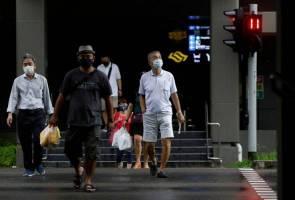 COVID-19: Singapore records 169 new cases