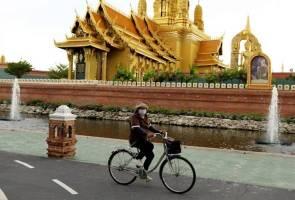 Enam rakyat Thai yang pulang dan ditempatkan di fasiliti kuarantin negara positif COVID-19