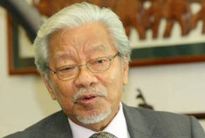 Bersatu, Pas to help GPS by not contesting Sarawak election, says James Masing