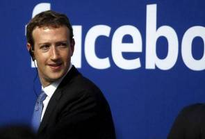 Zuckerberg still under fire over inflammatory Trump posts