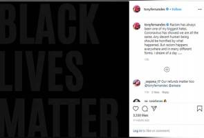 The day Instagram went black