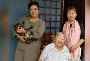 PKP pencetus hubungan 'tidak disangka' pengusaha Airbnb dengan warga China
