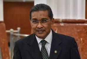 Kes Najib: Menteri Undang-undang nafi hina keputusan mahkamah