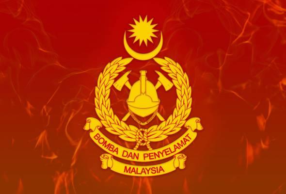 Enam sekeluarga sesat lima jam di Bukit Penunjuk ditemukan selamat