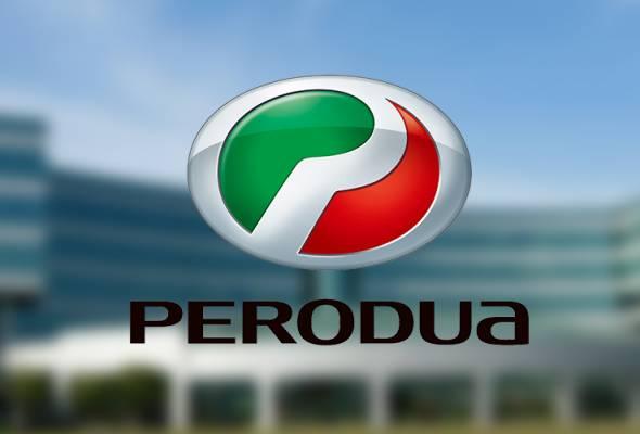 51591771901 PERODUA - Perodua offers between 3 and 6 per cent cash rebates on all model