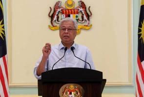 Tidak perlu kebenaran JPBN dan saringan untuk masuk Sarawak