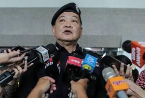 Op Benteng: 372 skippers detained