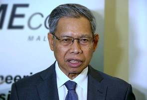 Malaysias stimulus packages have softened COVID-19 impact - Mustapa 2