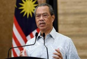 Chini Memilih: Pastikan calon BN menang untuk buktikan kesepakatan PN - Muhyiddin