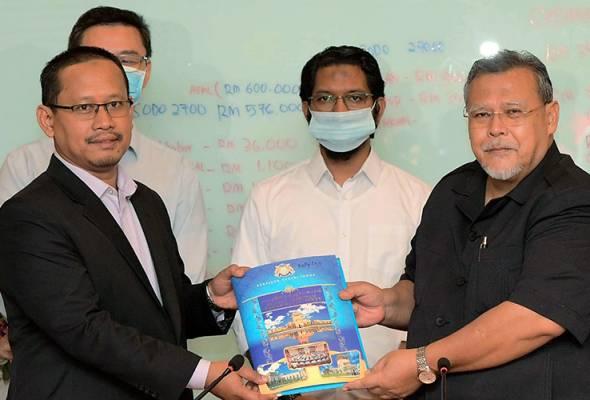 ADUN Johor tak hantar borang isytihar harta boleh kena tindakan disiplin