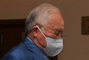 Najib 'tiada pengetahuan' mengenai RM42 juta wang SRC dalam akaun peribadinya - Peguam
