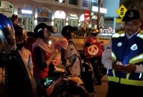 Bosan, rindu kekasih antara alasan 2,148 ditahan langgar PKP, PKPB di Kedah