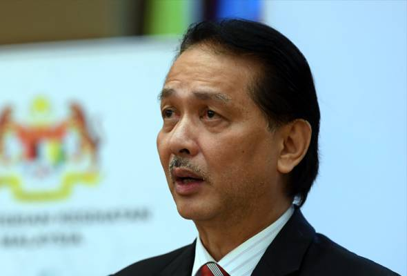 Malaysia also recorded 573 cases that have fully recovered, making the total number of cases recovered at 19,072 cases.