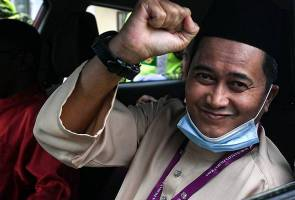 Independent candidate admits difficult to beat pro-BN sentiments among Chini voters