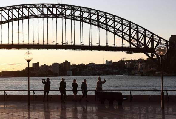 Australia lapor 37 lagi kes COVID-19 susulan ujian rumah ke rumah