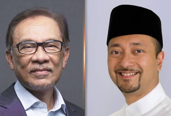 Calon TPM PH: Adakah tahap politik Anwar hanya setaraf dengan Mukhriz? - Syed Ali