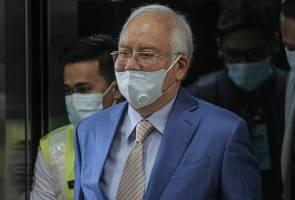 Dana SRC: Perbicaraan tiga lagi pendakwaan terhadap Najib ditangguh