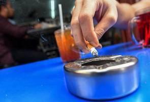 Wahai perokok, amal 5 langkah ini untuk berhenti merokok