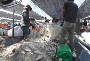 Lebih RM42 juta bantu nelayan dalam lima bulan pertama tahun ini