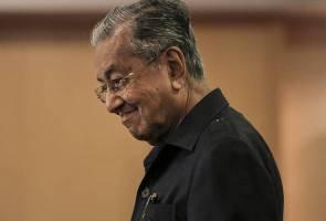 Tun Mahathir puji kejayaan kerajaan tangani COVID-19