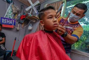 CMCO: The price for a haircut may go up by RM3 to RM10