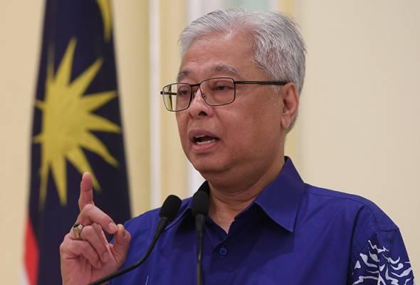 Akta 342 terpakai untuk semua negeri kecuali Sarawak