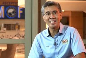 35,800 GKP applications approved, payment end of June - Tengku Zafrul