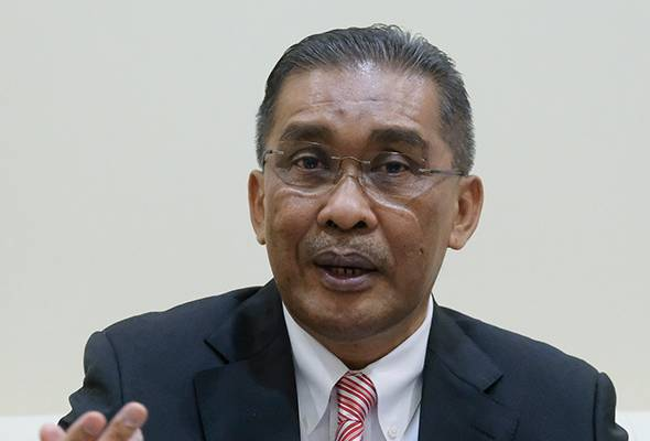 Takiyuddin said the Attorney-General Chambers (AGC) is studying the matter by making a comparison of the laws used in several countries such as India, the United Kingdom and Singapore. - FILEpic | Astro Awani