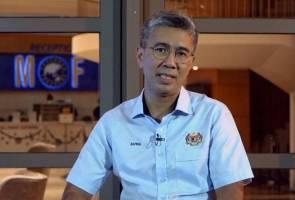 COVID-19: Undang-undang baharu M'sia hampir sama New Zealand, Singapura - Tengku Zafrul