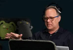 Pengarah filem 'Shrek 2' meninggal dunia akibat kanser