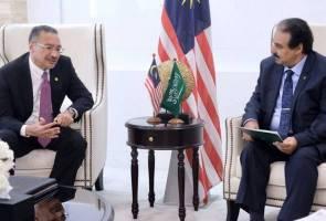 Wisma Putra perhalusi isu rakyat Malaysia kehilangan pekerjaan di Arab Saudi