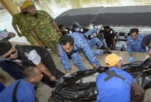 Body of fifth victim in Bachok boat tragedy found