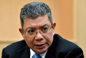 Embrace new governance concept of inclusive leadership - Saifuddin