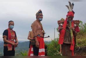 PKPB: Tradisi Gawai jadi jambatan perpaduan Malaysia-Indonesia