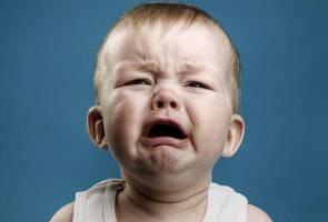81591030350 MaryHadaLittleLa - Bayi kerap menangis akibat perut tidak selesa? Ini 7 tip elak bayi kembung perut
