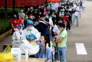 Wuhan tests 10 million people, finds few infections