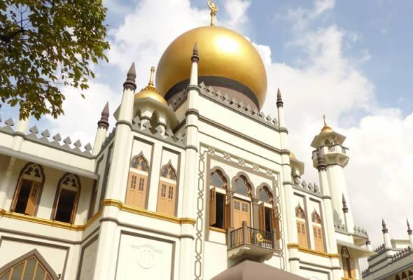 COVID-19: Ibadah korban berbeza di masjid Singapura tahun ini