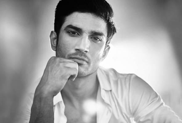 Aktor Bollywood meninggal dunia, disyaki bunuh diri